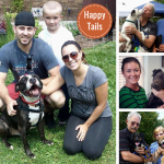 Happy Tails – Shelter Adoption Smiles