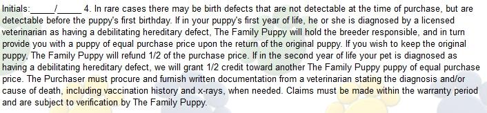 lies pet stores tell
