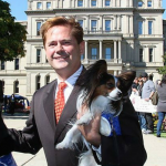Help Take a Stand Against Puppy Mills in Michigan