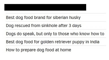 5 Types of Dog Articles I'm Tired of Seeing