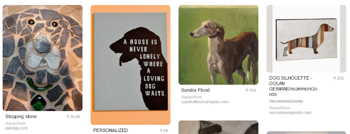 10 Great Pinterest Boards for Dog Lovers
