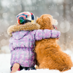 Study Finds Kids Report More Satisfaction With Pets Over Siblings