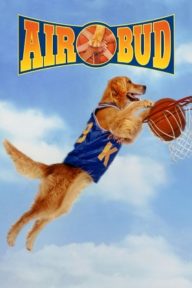 Air Bud Dog Movie