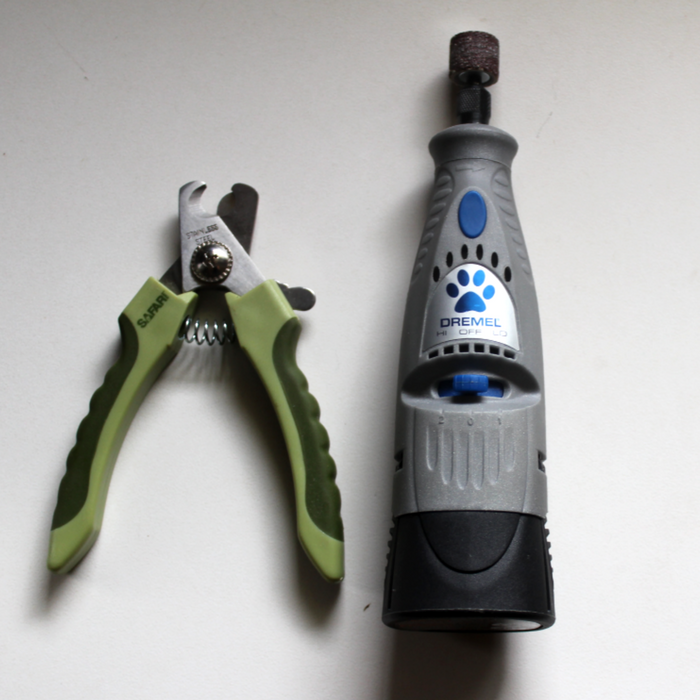 The benefits of using a nail dremel vs nail clippers