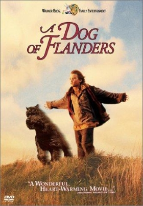 A Dog of Flanders Movie