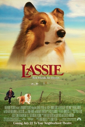 Lassie: Best Dog Movies of the 90's