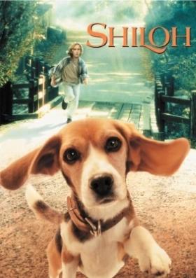 Shiloh Dog Movie