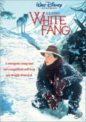 White Fang, Best Dog Movies From the 90's