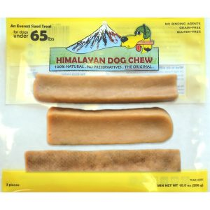 Gift Guide For Dogs Himalayan Dog Chews