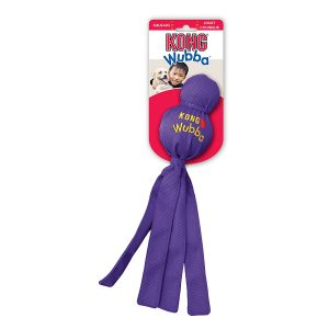 Fun Toys For Dog the Kong Wubba