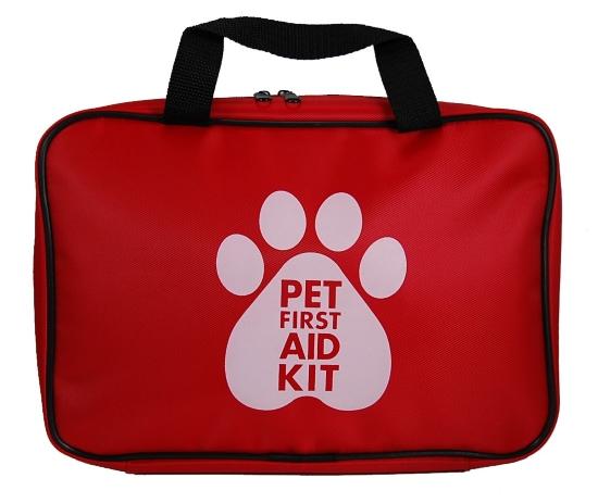 Comment garder vos provisions de chien organisées